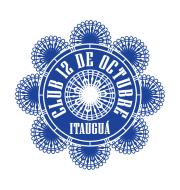 Логотип футбольный клуб 12 де Октубре (Итаугуа)