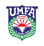Логотип футбольный клуб Афтурелдинг (Мосфедльсбайр)