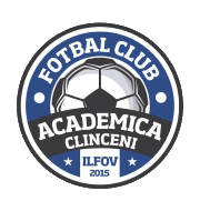 Логотип футбольный клуб Академика Клинчени
