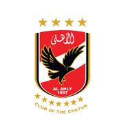 Логотип футбольный клуб Аль-Ахли (Каир)