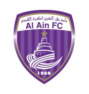 Логотип футбольный клуб Аль-Аин