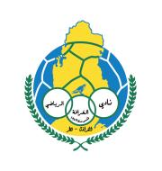 Логотип футбольный клуб Аль-Гарафа (Доха)
