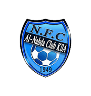 Логотип футбольный клуб Аль-Нахдха (Эд-Даммам)