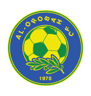 Логотип футбольный клуб Аль-Орубах (Сакака)