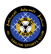 Логотип футбольный клуб Аль-Сайлия (Доха)