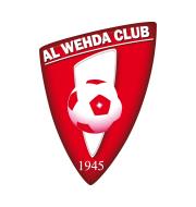 Логотип футбольный клуб Аль-Вахда (Мекка)