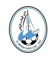 Логотип футбольный клуб Аль-Вакра