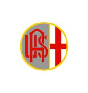 Логотип футбольный клуб Алессандрия