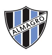 Логотип футбольный клуб Альмагро (Буэнос-Айрес)