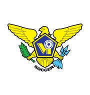 Логотип футбольный клуб Ам. Виргинские о-ва