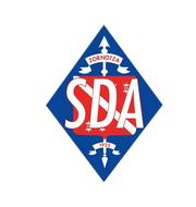 Логотип футбольный клуб Аморебьета (Аморебьета-Эчано)