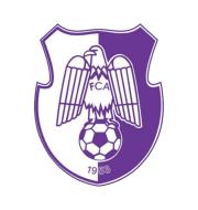Логотип футбольный клуб Арджеш (Питешти)
