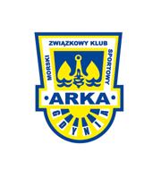 Логотип футбольный клуб Арка (Гдыня)