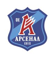 Логотип футбольный клуб Арсенал (Киев)