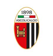 Логотип футбольный клуб Асколи Пиккио