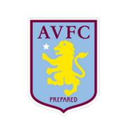 Логотип футбольный клуб Астон Вилла (Бирмингем)