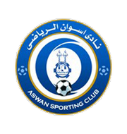 Логотип футбольный клуб Асван ФК