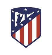 Логотип футбольный клуб Атлетико (Мадрид)