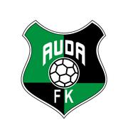 Логотип футбольный клуб Ауда (Кекава)