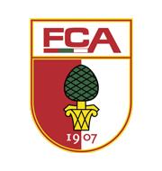 Логотип футбольный клуб Аугсбург