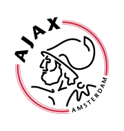 Логотип футбольный клуб Аякс-2 (Амстердам)