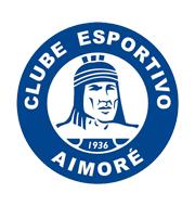 Логотип футбольный клуб Айморе (Сан-Леополду)