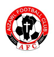 Логотип футбольный клуб Айзавл