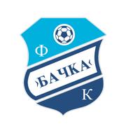 Логотип футбольный клуб Бачка Паланка
