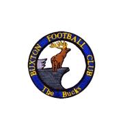 Логотип футбольный клуб Бакстон