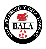Логотип футбольный клуб Бала Таун
