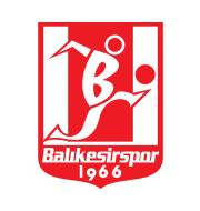 Логотип футбольный клуб Баликесирспор