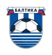Логотип футбольный клуб Балтика (Калининград)