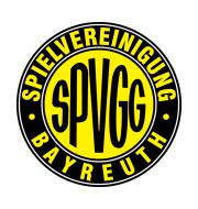 Логотип футбольный клуб Байройт
