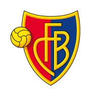 Логотип футбольный клуб Базель