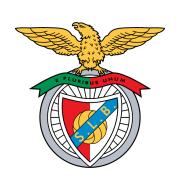 Логотип футбольный клуб Бенфика-2 (Лиссабон)