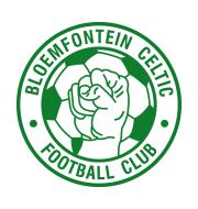 Логотип футбольный клуб Блумфонтейн Селтик