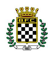 Логотип футбольный клуб Боавишта (Порту)