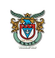 Логотип футбольный клуб Богнор Регис (Ньювуд Лейн)