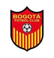 Логотип футбольный клуб Богота