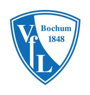Логотип футбольный клуб Бохум