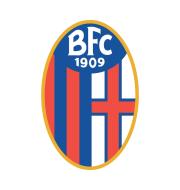 Логотип футбольный клуб Болонья