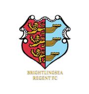 Логотип футбольный клуб Брайтлингси Реджент