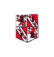 Логотип футбольный клуб Брэкли Таун