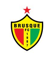 Логотип футбольный клуб Бруске