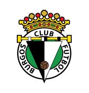 Логотип футбольный клуб Бургос