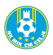 Логотип футбольный клуб Целе