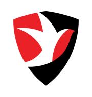 Логотип футбольный клуб Челтенхэм