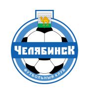 Логотип футбольный клуб Челябинск