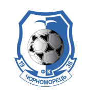 Логотип футбольный клуб Черноморец (Одесса)