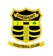 Логотип футбольный клуб Чесхант